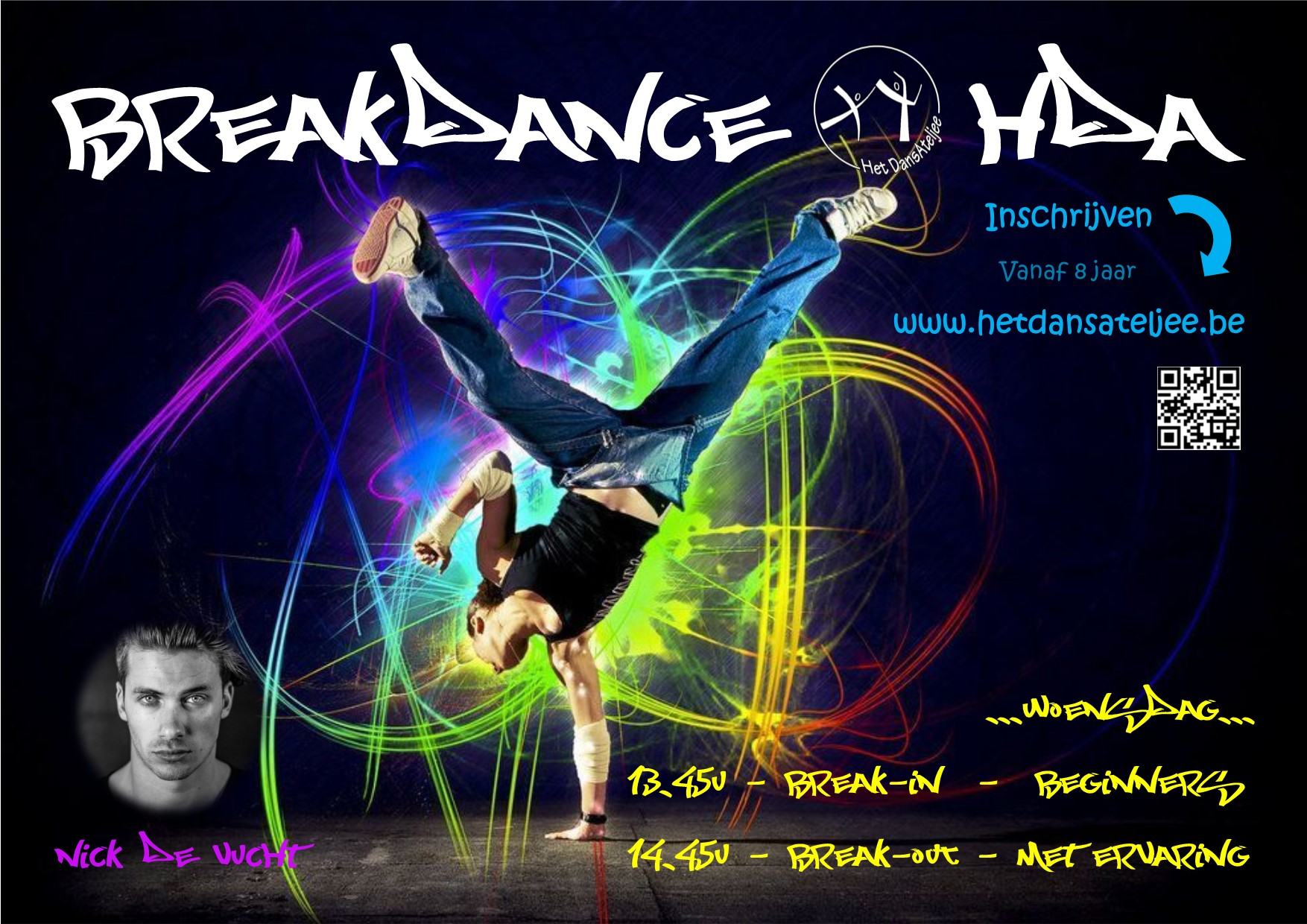Breakdance@HDA